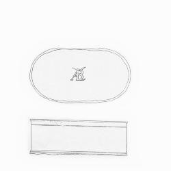 Artifact Drawing - Box